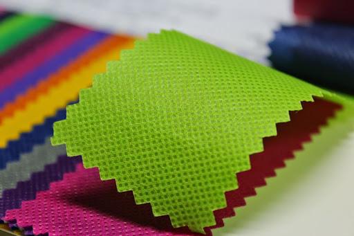 Quy trình sản xuất vải không dệt