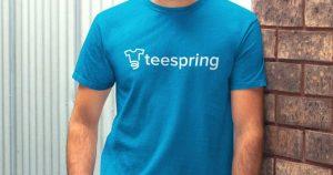 Áo thun Tesspring là gì?