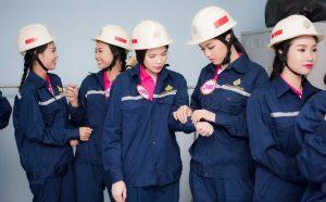 Xưởng May Áo Thun Đồng Phục T & T - Đơn vị may áo thun chất lượng, uy tín