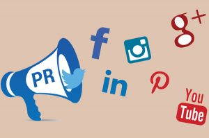 Sử dụng mạng xã hội để quảng bá thương hiệu riêng