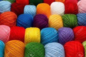 Vải len được lấy từ nhũng sợi lông động vật như cừu, dê