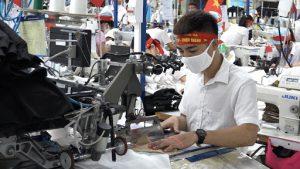 Xưởng may áo thun đồng phục giá rẻ, chất lượng