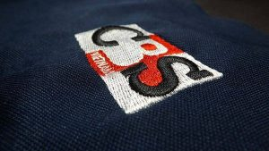 các loại áo thường để thêu logo