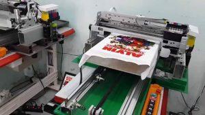 Giá máy in áo thun kỹ thuật số polyprint