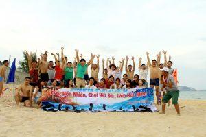 Những câu slogan hay cho nhóm/ teambuiding bằng tiếng Việt