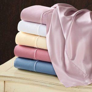tính chất của vải lụa tơ tằm là gì?