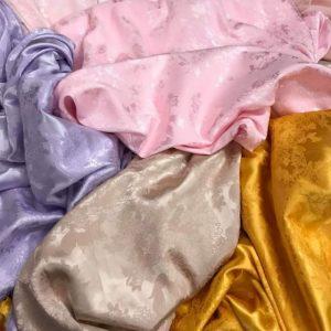 vải lụa gấm
