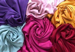 vải lụa là gì?