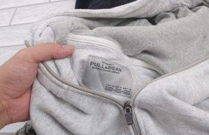áo khoác từ vải da cá
