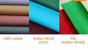 chất vải cotton tici là gì?