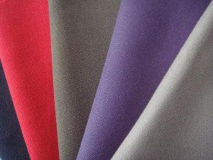 vải cotton pha spandex