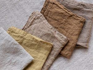 ưu nhược điểm của vải lanh là gì?
