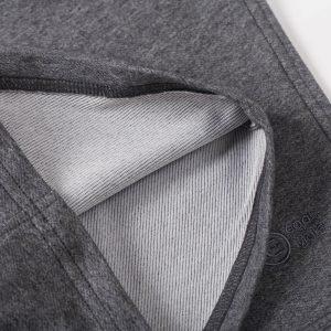 chất vải giữ ấm cho cơ thể tốt