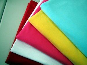 Vải Modal thừa hưởng tất cả những ưu điểm tuyệt vời của chất liệu cotton