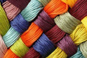 vải sợi tổng hợp là gì?