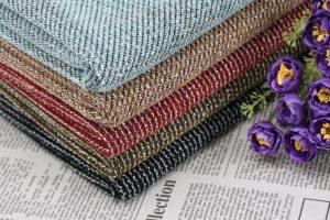 vải sợi Acrylic là gì?