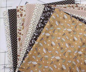 vải thô Hàn Quốc